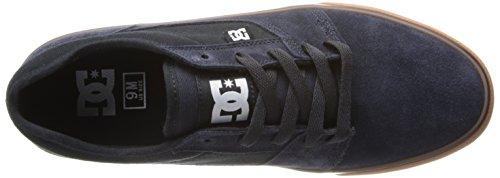Da Scarpe Ginnastica Uomo Basse 1 Shoes Dc Tonik Dark Blue nRx4twg