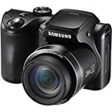 Samsung WB100 Smart Digital Camera (Black), Best Gadgets