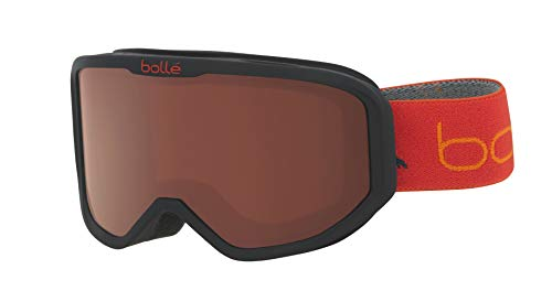 (Bolle Inuk Rosy Bronze, Matte Black Monkey, 3-6 Year)