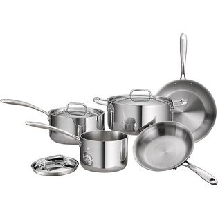 Amazon.com: Tramontina juego de utensilios de cocina en ...