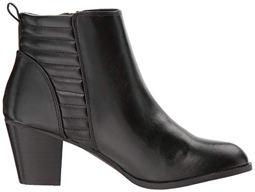 Report Black Boot Capsie Women's Ankle rg4rHqOn