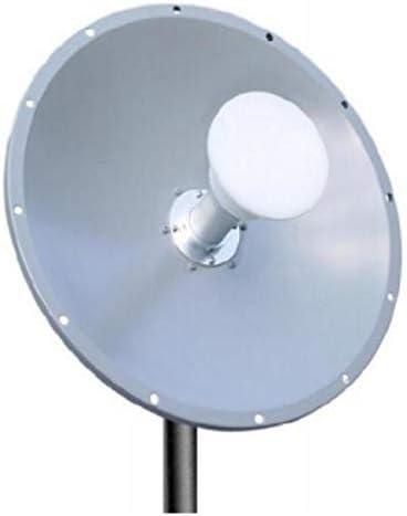Alfa Network ADA-5825M - 5 GHz MIMO Dish Antenna 25 dBi ...