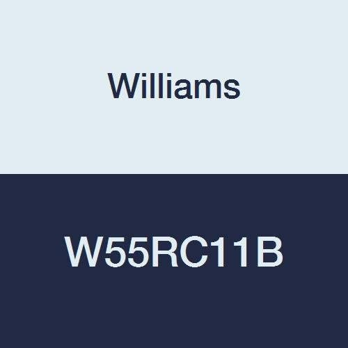 Williams W55RC11B 55-Inch 11-Drawer Roller Cabinet