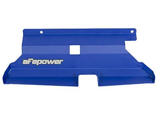 aFe Power 54-10468-L Magnum FORCE Matte Blue Intake System Scoop