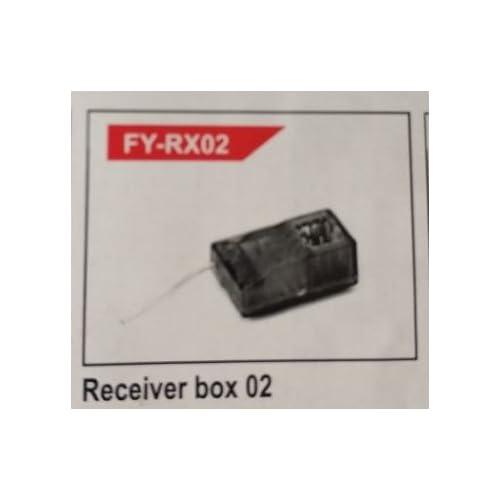 Virhuck V02 FY-RX02