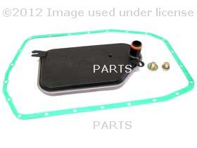 Transmission Filter Kit -  Zf, 24152333915