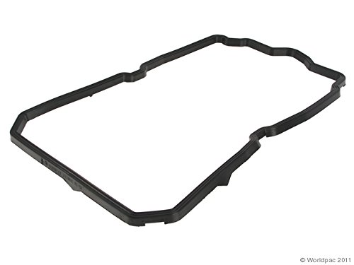 Hebmuller Automatic Transmission Oil Pan (Hebmuller Automatic Transmission)