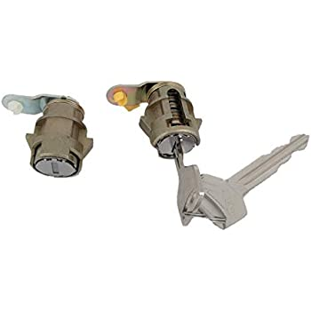 For 89-95 Toyota Pickup 89-98 4runner Door Lock Set With Keys L /& R With keys