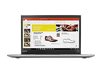 "Price comparison product image Lenovo ThinkPad T470s Laptop - Intel Core i7-7600U, 16GB RAM, 256GB SSD, 14"" IPS WQHD (2560x1440) Multitouch screen - 4 Years Onsite warranty"