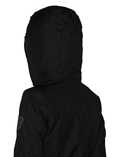 Femme Only Noir Black Black OTW Parka Onliris CC pxgqTaZ