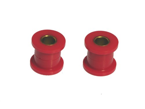 Prothane 11-42060 Red Front Sway Bar End Link Kit by Prothane