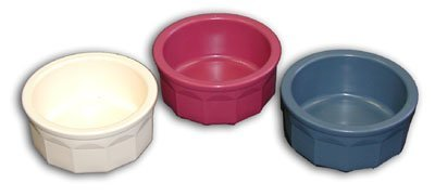 BLINKY 9050 Tiny Crock Pet Feeder - Pack of 12