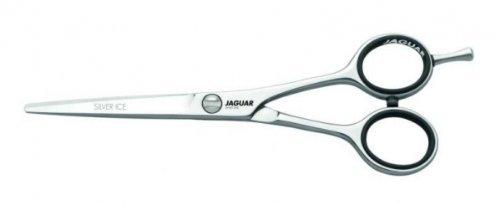 Jaguar Silver Ice 6.5'' Hair Cutting Scissor/Shear