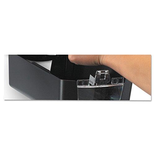 PURELL 1928-04 LTX-12 Touch-Free Hand Sanitizer Dispenser – Black, Dispenser for PURELL LTX-12 1200mL Refills by Purell (Image #8)