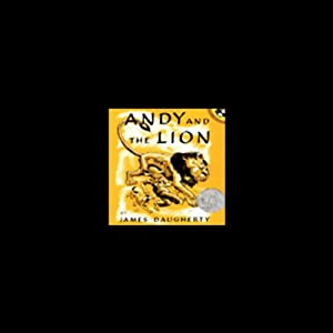 Andy and the Lion Audiobook