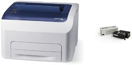 Xerox Phaser 6022 Ni Colour Laser Printer And Xerox Standard