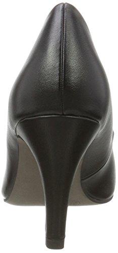 black Femme Noir 22465 Tamaris Matt Escarpins gzOv7xn1q