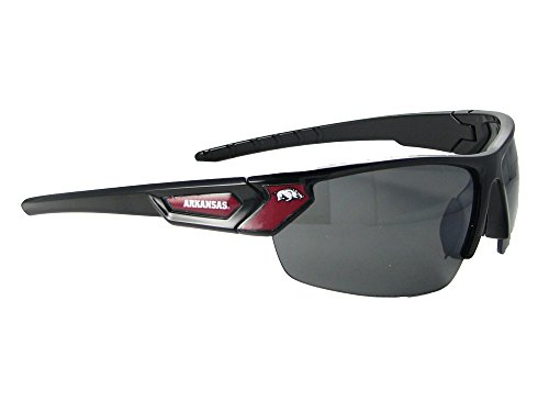 Arkansas Razorbacks Black Maroon Red Sport Mens Womens