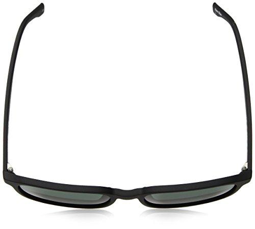 Sunglasses Color Men's Matte L873s Black Lacoste 55 Mm Square Block Plastic 7THWqY