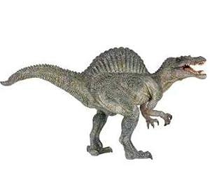 Spinosaurus dinosaur games carcharodontosaurus for Carcharodontosaurus coloring page