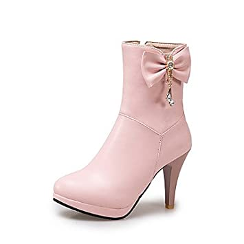 Chaussures Lvxiezi Fashion femme svmoeg