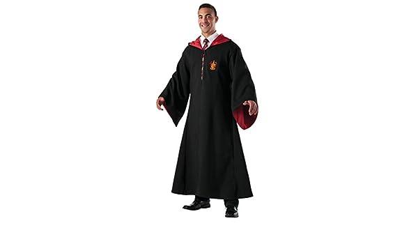 Horror-Shop Gryffindor del traje DLX réplica Standard ...