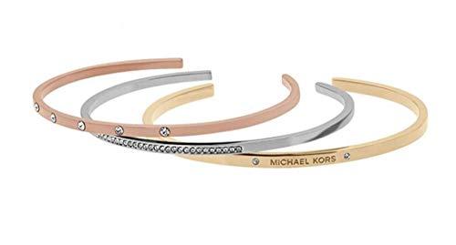 3pc Michael Kors bracelet set