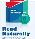 Read Naturally (Masters Edition ME, 1.0,…