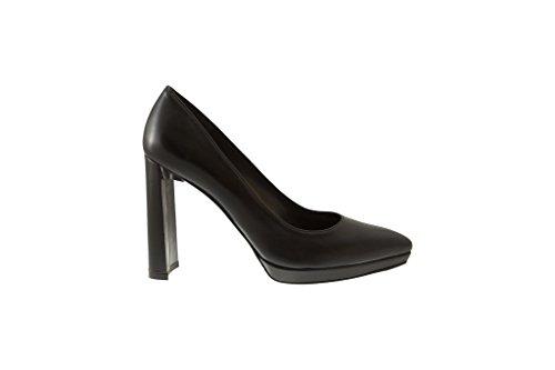 Stuart Weitzman - Zapatos de vestir para mujer negro negro 32 negro