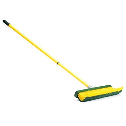 Renegade Broom, 18 inch (And Grass Patio Brick)