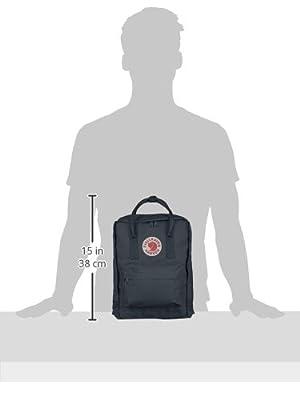 Fjallraven - Kanken Classic Backpack for Everyday