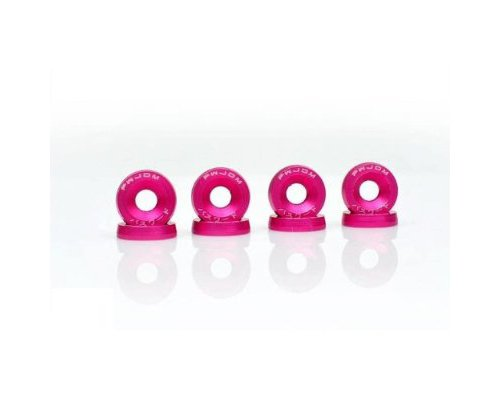 - Password:JDM Ruckus [5 Pair] Dress-up Washers 6Mx20 Bolts w/ 10mm Hole [PINK] PasswordJDM