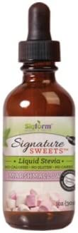 SIGFORM Marshmallow Stevia, 0.02 Pound