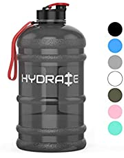 Canteens & Water Bottles: Sports & Outdoors: Amazon.co.uk