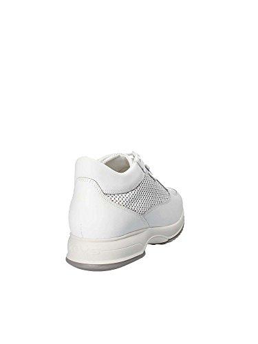 Keys White Sneakers 5501 Women Keys 5501 Women Sneakers rwvrSR