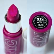 NYC Expert Last Lipcolor Lipstick - Blue Rose (Pack of 2)