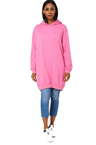 Stylish Fashion - Sudadera con capucha - para mujer