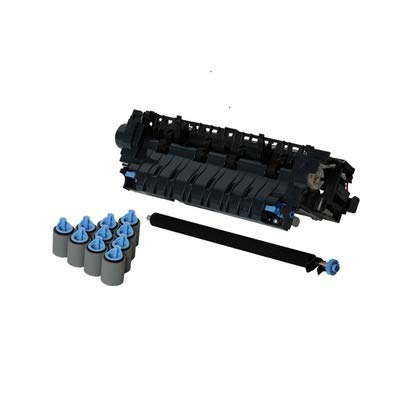 HP CF064-67901 Maintenance Kit Ent 600 m601 m602 m603 p4034 p4035 - Transfer Kit Contains Fuser Roller