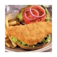 breaded flounder - 9