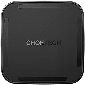 Amazon.com: AUKEY Cargador inalámbrico USB C ultracompacto ...