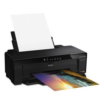 Surecolor P400 Wide Format Inkjet Printer