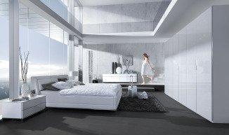Wellemöbel Schlafzimmer Chiraz mit Swarovski Elements: Amazon.de ...