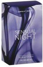 Essence of Beauty Sensual Night Eau De Parfum 1 Oz Spray