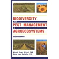 BIODIVERSITY AND PEST MANAGEMENT IN AGROECOSYSTEMS, 2ND EDITION