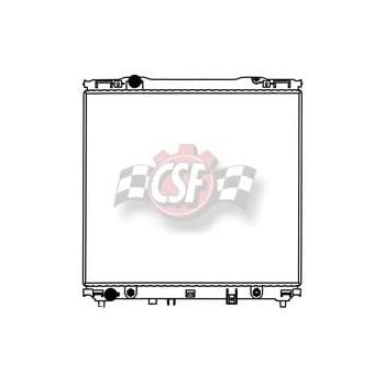 CSF 3195 Radiator