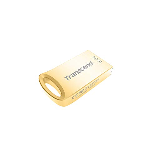upc 760557831129 product image for Transcend 16GB JetFlash 710 USB 3.1/3.0 Flash Drive (TS16GJF710G)