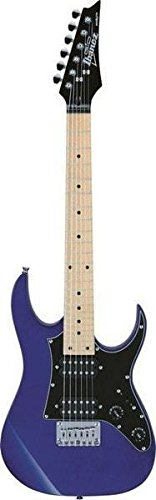 Ibanez 6 String Solid-Body Electric Guitar, Right Handed (GRGM21MJB)