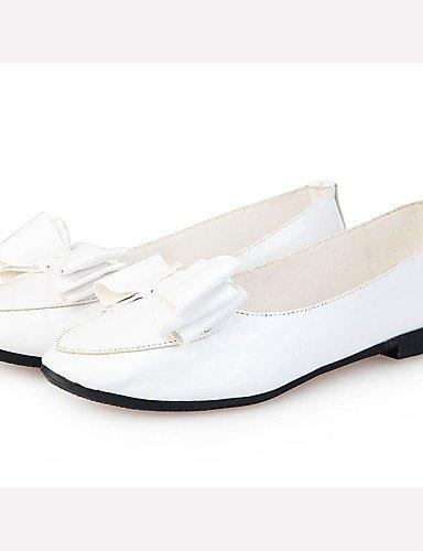 PDX de sint mujer piel de zapatos xqnHvwqOP