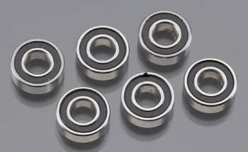 Bearing 5x11 (6) - Ofna 11065