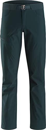 Arc'teryx Lefroy Pant Men's (Labyrinth, 32W x -